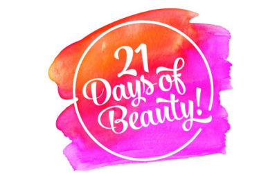 Ulta 21 days of beauty picks