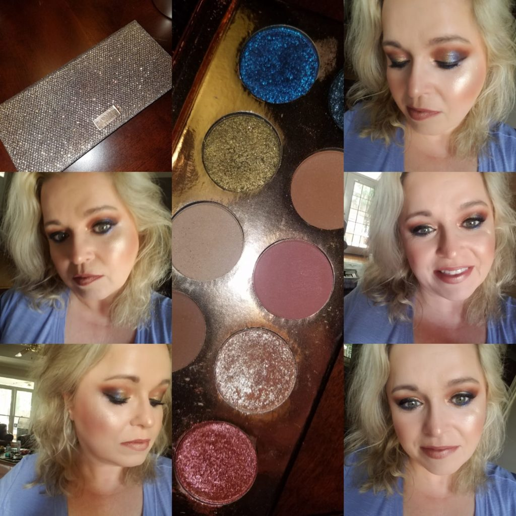 Dose of colors Desi x Katy Friendcation palette